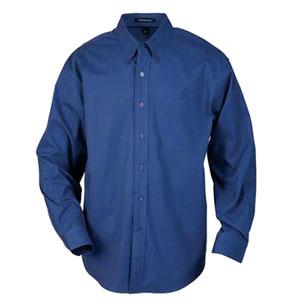 Long Sleeve Button Shirt