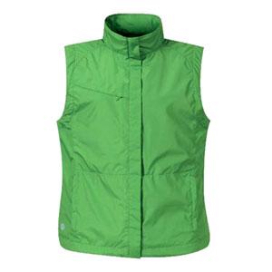 Lightweight Green Vest