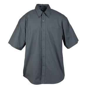 Short Sleeve Button Shirt
