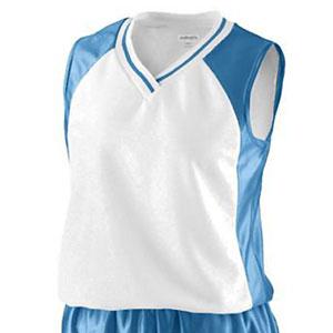 Sleeveless Bsasketball Jersey